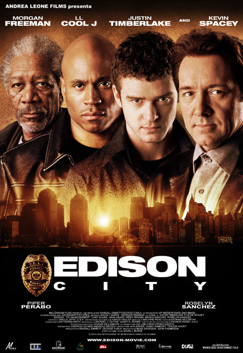 Trailer Edison City