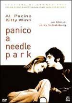 Locandina Panico a Needle Park