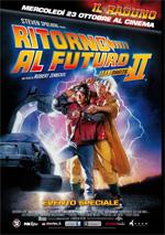 Trailer Ritorno al futuro parte II