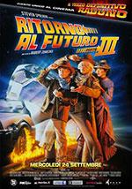 Poster Ritorno al Futuro - Parte III  n. 0