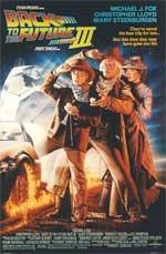 Poster Ritorno al Futuro - Parte III  n. 1
