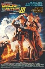 Poster Ritorno al Futuro - Parte III  n. 2