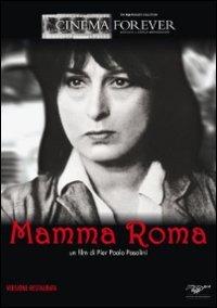 Locandina Mamma Roma