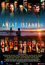 Poster Istanbul Tales  n. 0