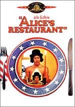 Trailer Alice's restaurant