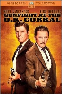 Trailer Sfida all'O.K. Corral