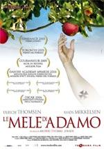 Trailer Le mele di Adamo