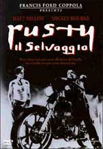 Trailer Rusty il selvaggio
