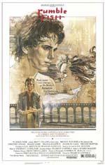 Poster Rusty il selvaggio  n. 0