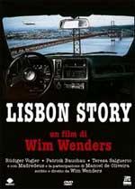 Trailer Lisbon Story