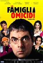 Trailer La famiglia omicidi