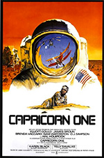 Trailer Capricorn One