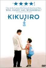 Trailer L'estate di Kikujiro