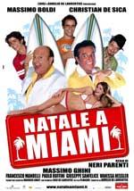 Trailer Natale a Miami