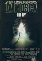 Trailer La mosca