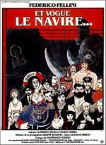 Poster E la nave va  n. 0