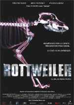 Poster Rottweiler  n. 0