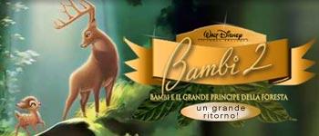 Bambi 2 - Bambi e il grande principe della foresta