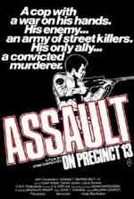 Trailer Distretto 13: le brigate della morte
