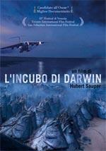 Locandina L'incubo di Darwin