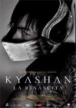Trailer Kyashan - La rinascita