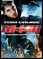 Trailer Mission: Impossible III