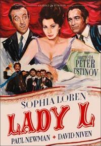 Locandina Lady L