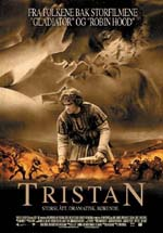 Poster Tristano e Isotta  n. 1