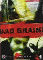 Locandina Bad Brains