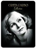 Greta Garbo Prestige Collection
