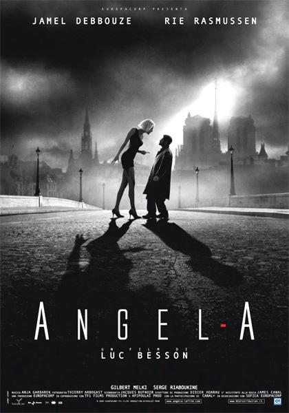 Risultati immagini per Angel-A