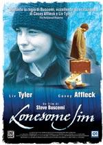 Locandina Lonesome Jim