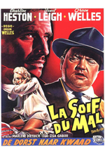 Poster L'infernale Quinlan  n. 5