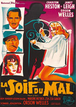 Poster L'infernale Quinlan  n. 6