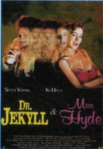 Trailer Dr. Jekyll e Miss Hyde