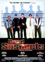 Poster I soliti sospetti  n. 2