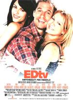 Locandina ED tv