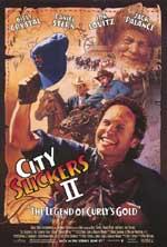 Poster Scappo dalla città 2  n. 1