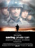 Poster Salvate il soldato Ryan  n. 1