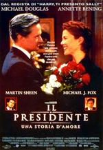 Trailer Il presidente - Una storia d'amore