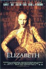 Poster Elizabeth  n. 0