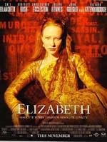 Poster Elizabeth  n. 1