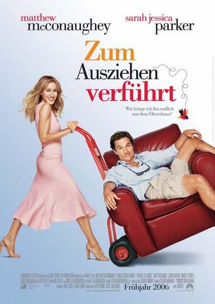 Poster A casa con i suoi
