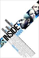 Poster Inside Man  n. 1