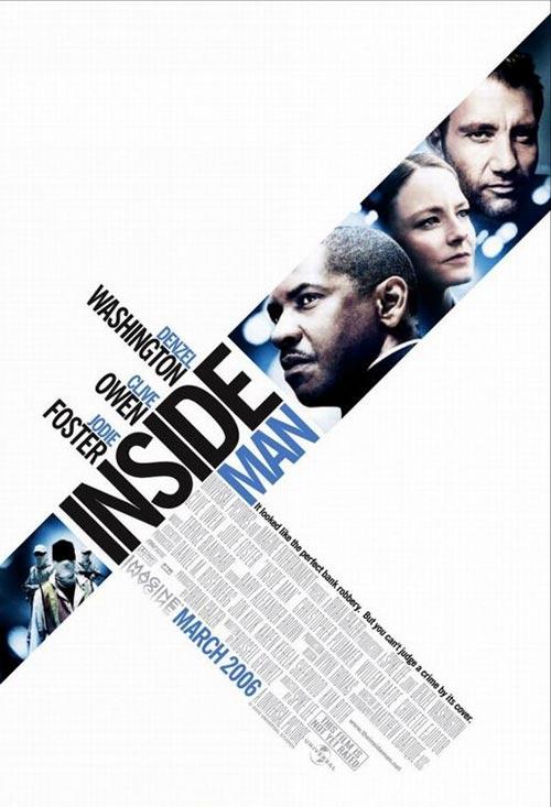 Trailer Inside Man