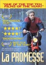 Trailer La promesse