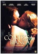 Trailer La contessa bianca