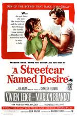 Poster Un tram che si chiama Desiderio  n. 0