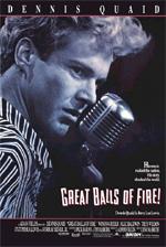 Trailer Great Balls of Fire! - Vampate di fuoco