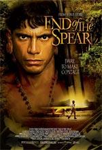 Locandina La punta della lancia - End of the Spear